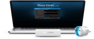 FIBARO_home_center_lite_connection