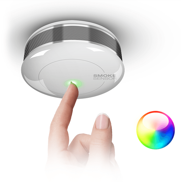 FIBARO_smoke_sensor_light