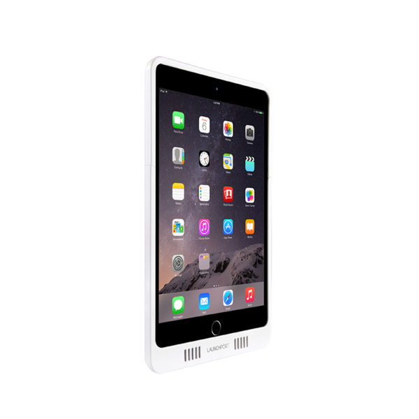 Launch port Рукав на iPad Mini (Белый)